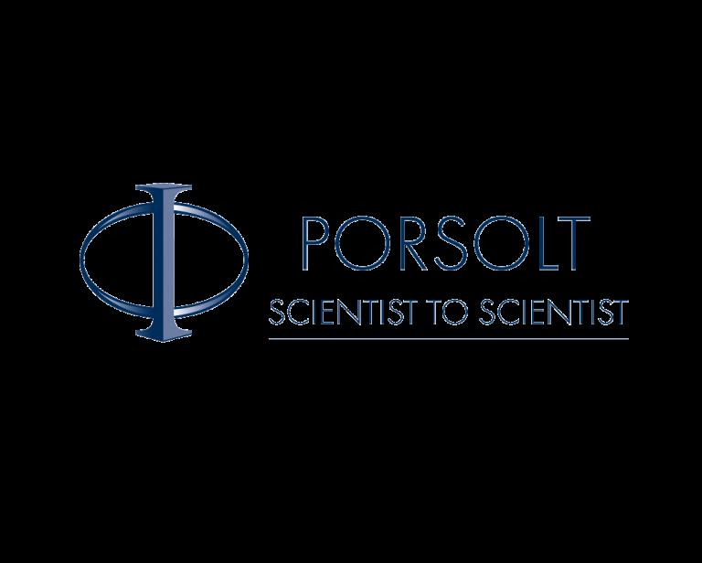 Porsolt logo