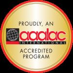 AAALAC logo