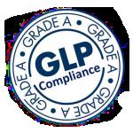 GLP Compliance logo