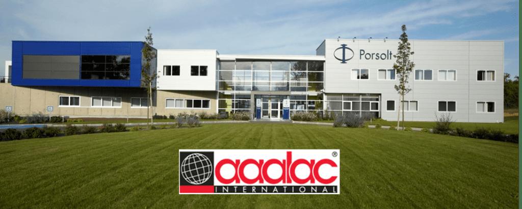 Porsolt retains its AAALAC International accreditation