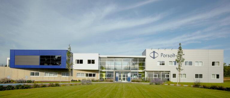 Porsolt facilities